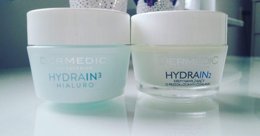 Creme Dermedic Hydrain3 1