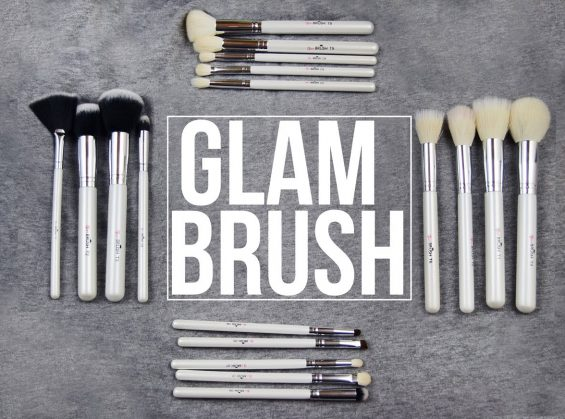 GlamBrush 1