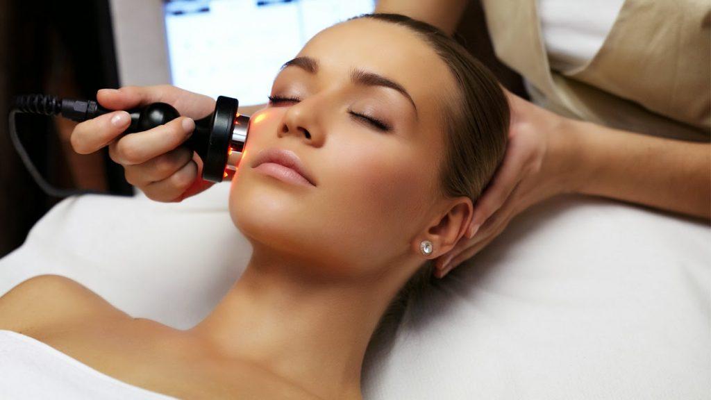Kosmetische Lasergeräte 1